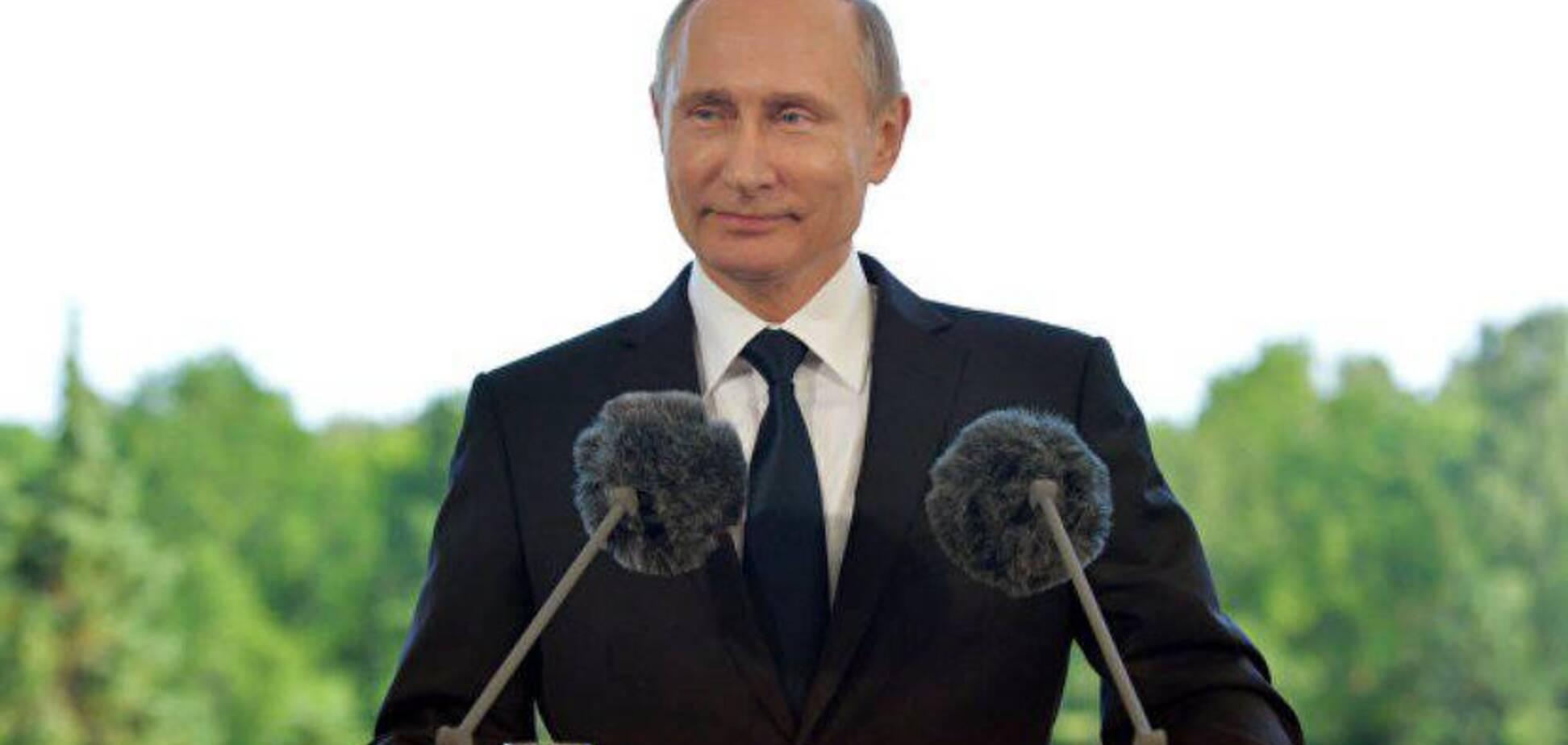 Владимир Владимирович, в чем виновата Финляндия?