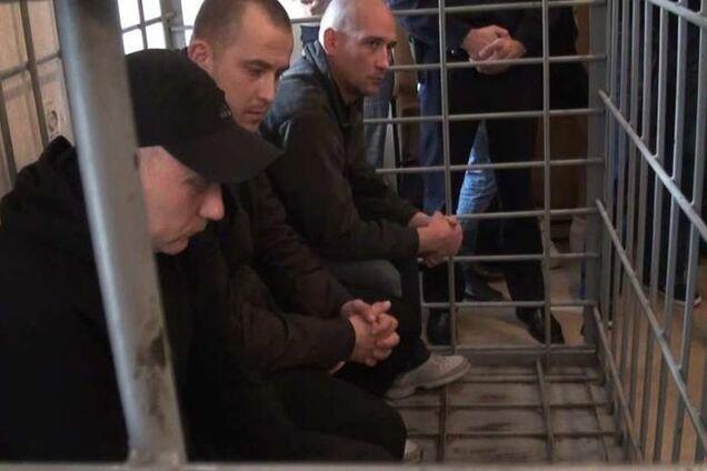 Организаторы теракта в Харькове