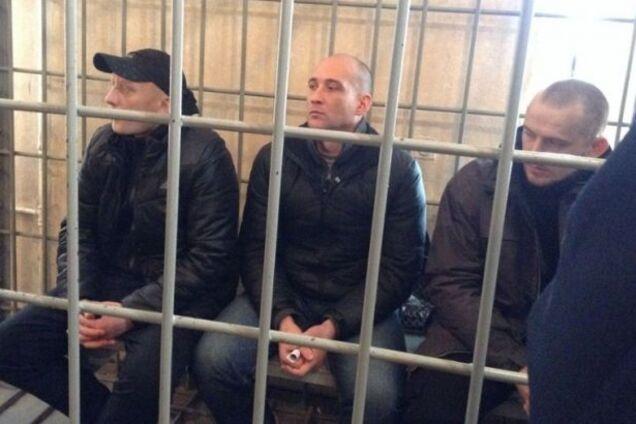 Організатори теракту в Харкові