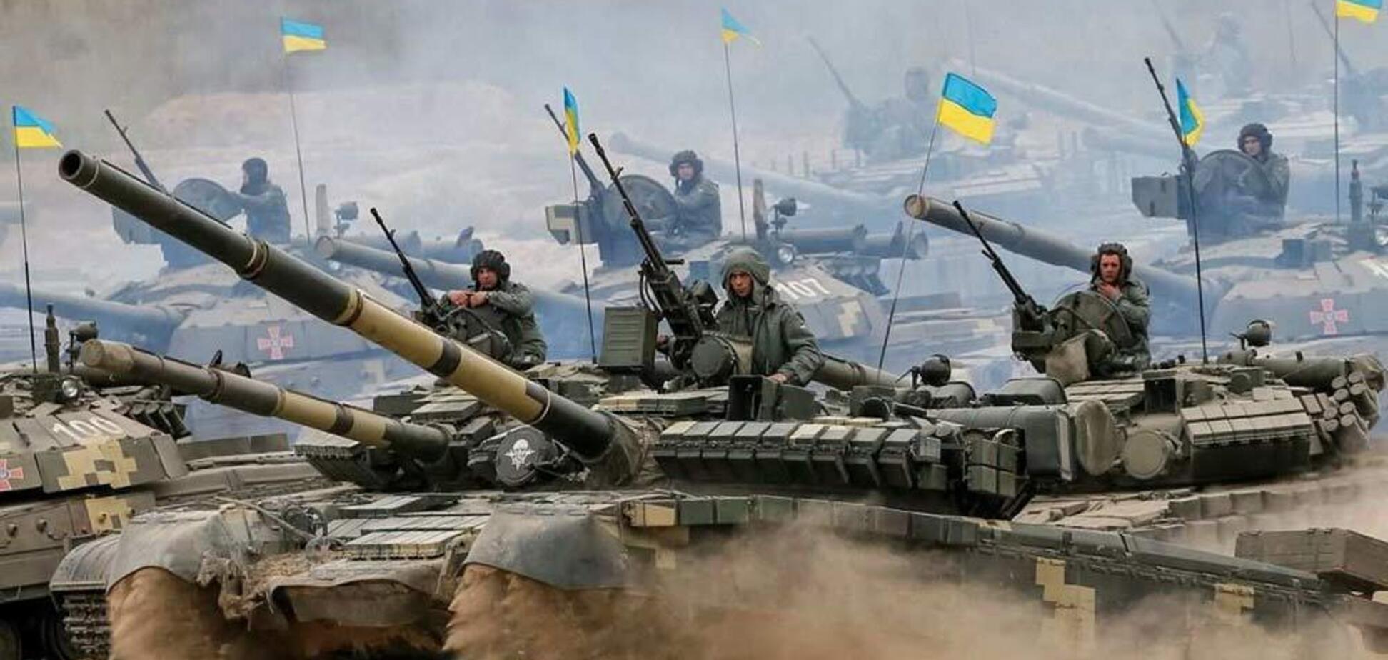 Війна на Донбасі потрапила у топ-10 конфліктів світу