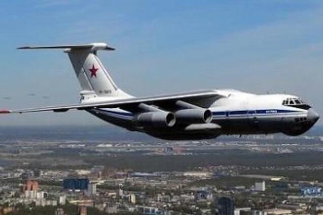 В аеропорту Єкатеринбурга очікується аварійна посадка літака