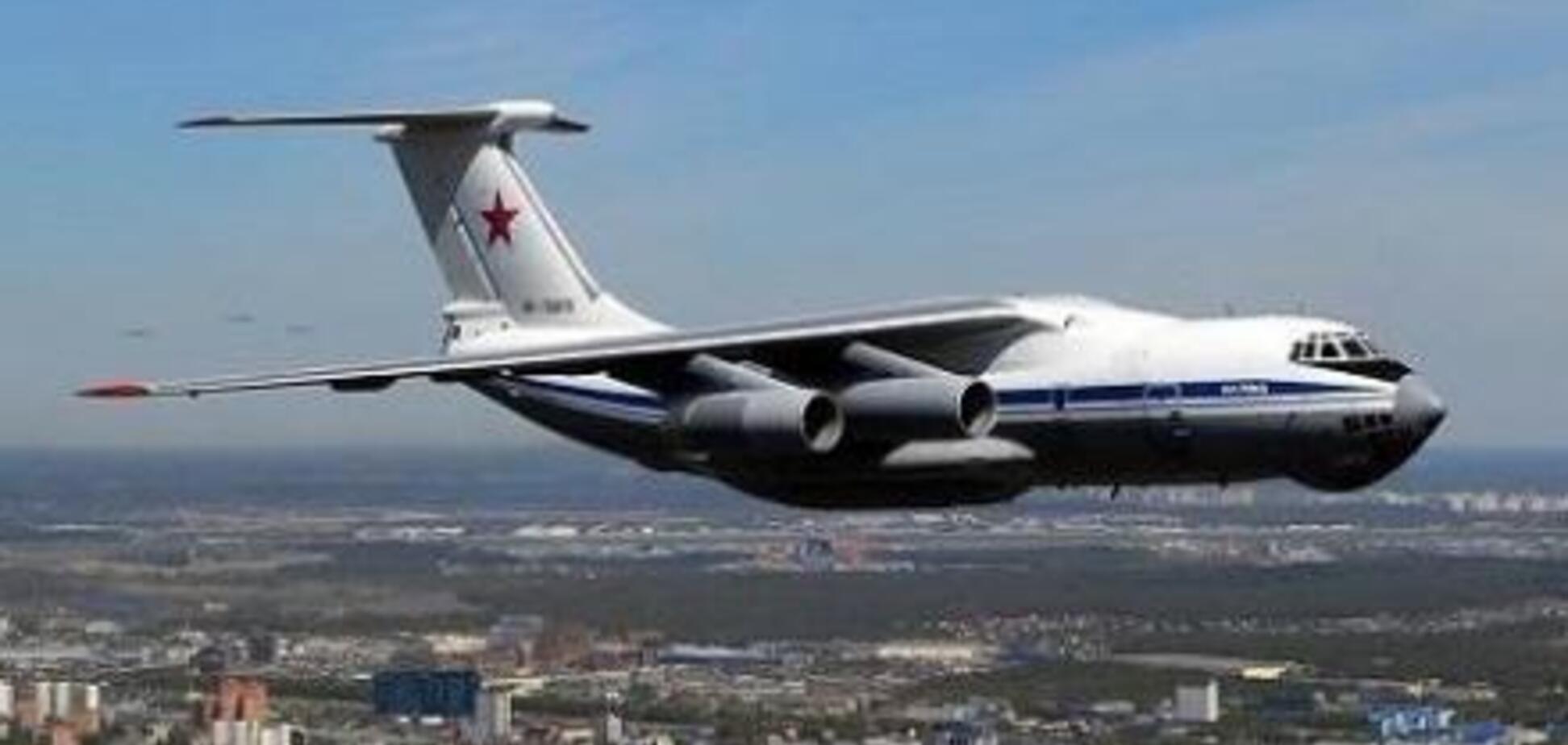 На борту 200 осіб: у Росії екстрено приземлився літак