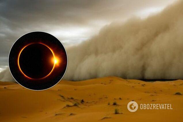 В 2020 году человечество ждет сплошной коридор затмений