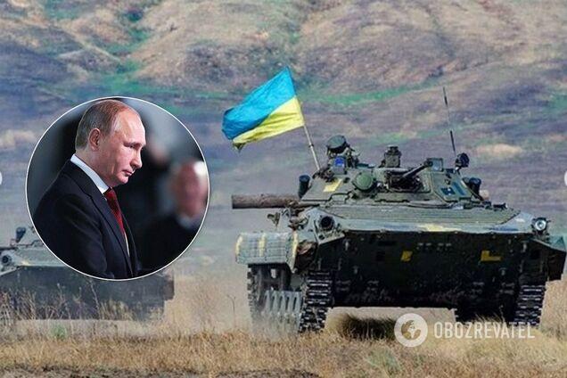 Північний напрямок став найнебезпечнішим для України, сказав генерал
