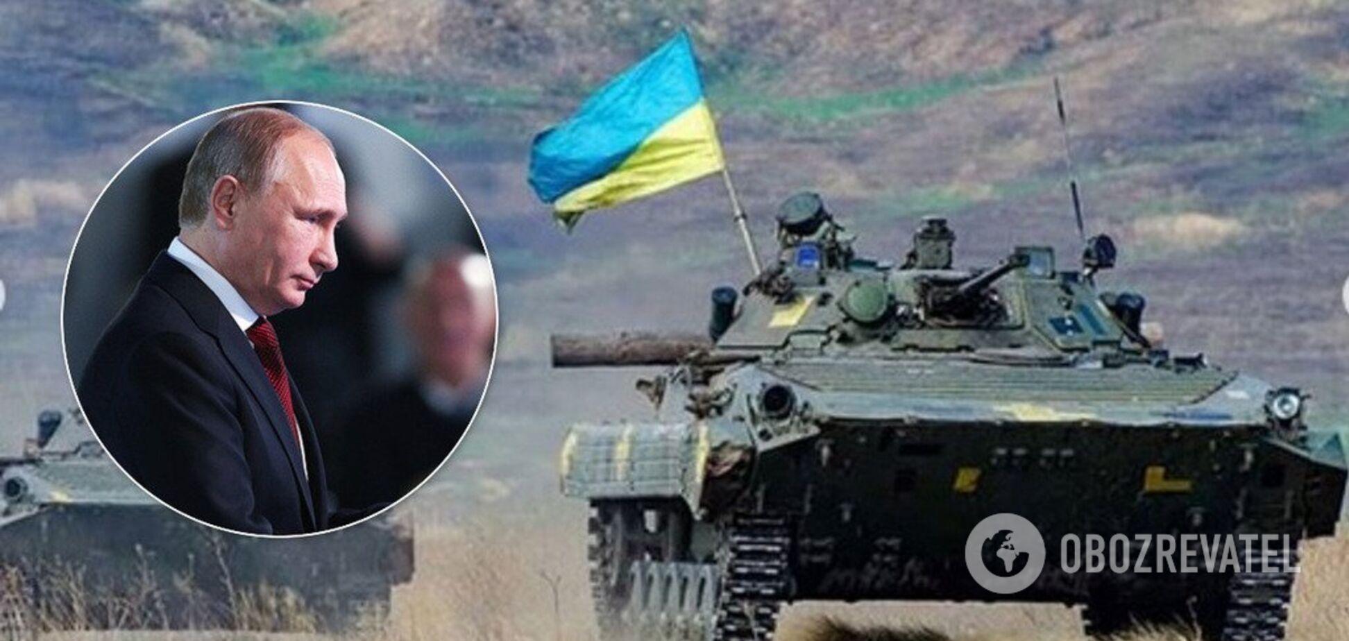 'До Києва всього 100 кілометрів': генерал назвав небезпечний напрямок вторгнення РФ