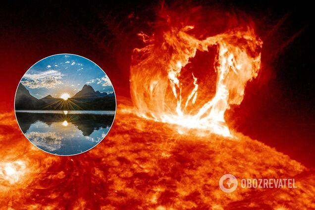 В 2020 году активность Солнца начнет возрастать