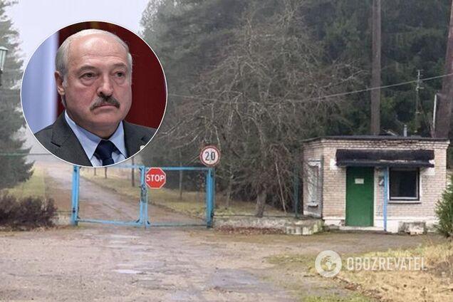 """У Білорусі розсекретили базу, де """"вбивали опозиціонерів"""" Лукашенко"""