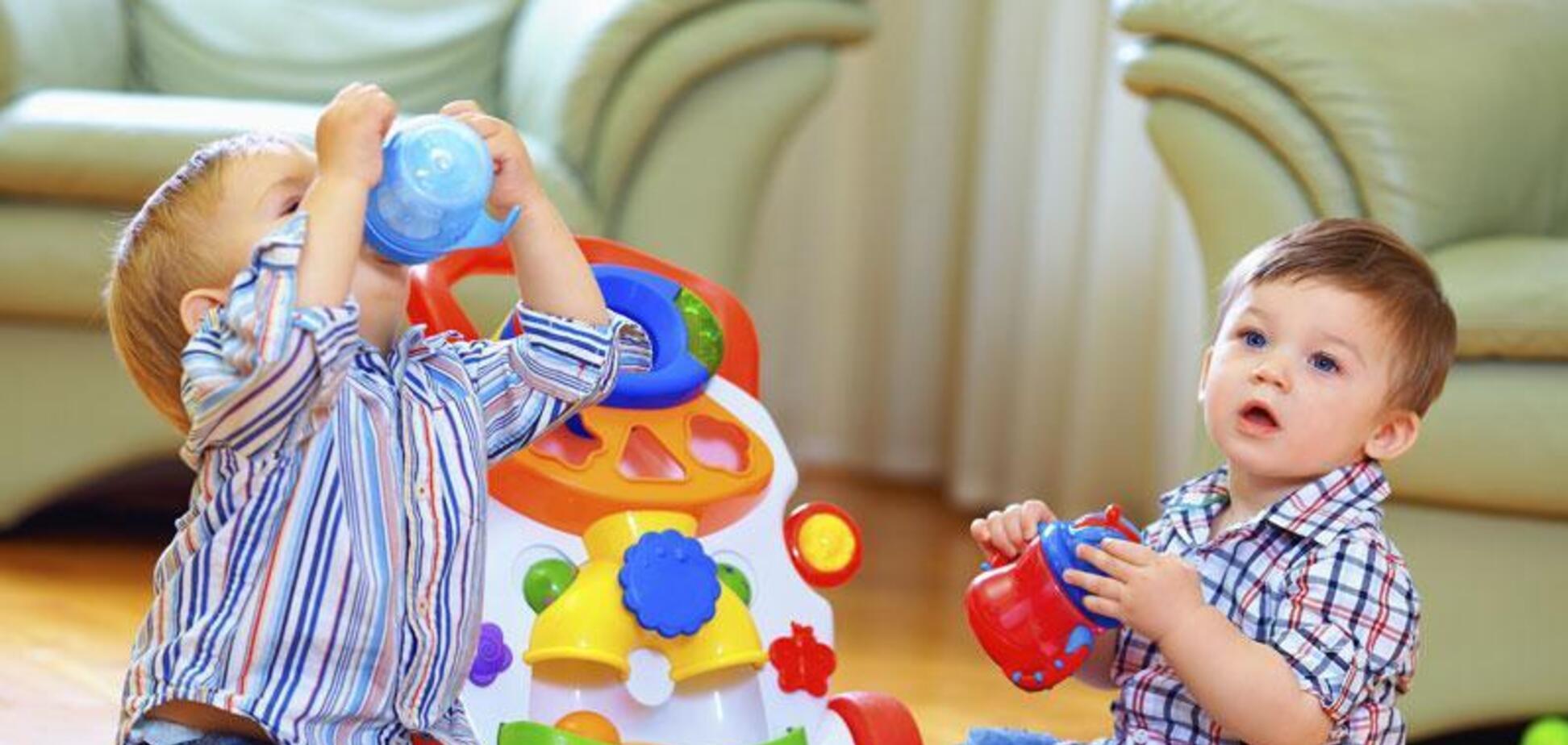 'Барби', слаймы и глина для лепки: украинские эксперты назвали токсичные детские игрушки