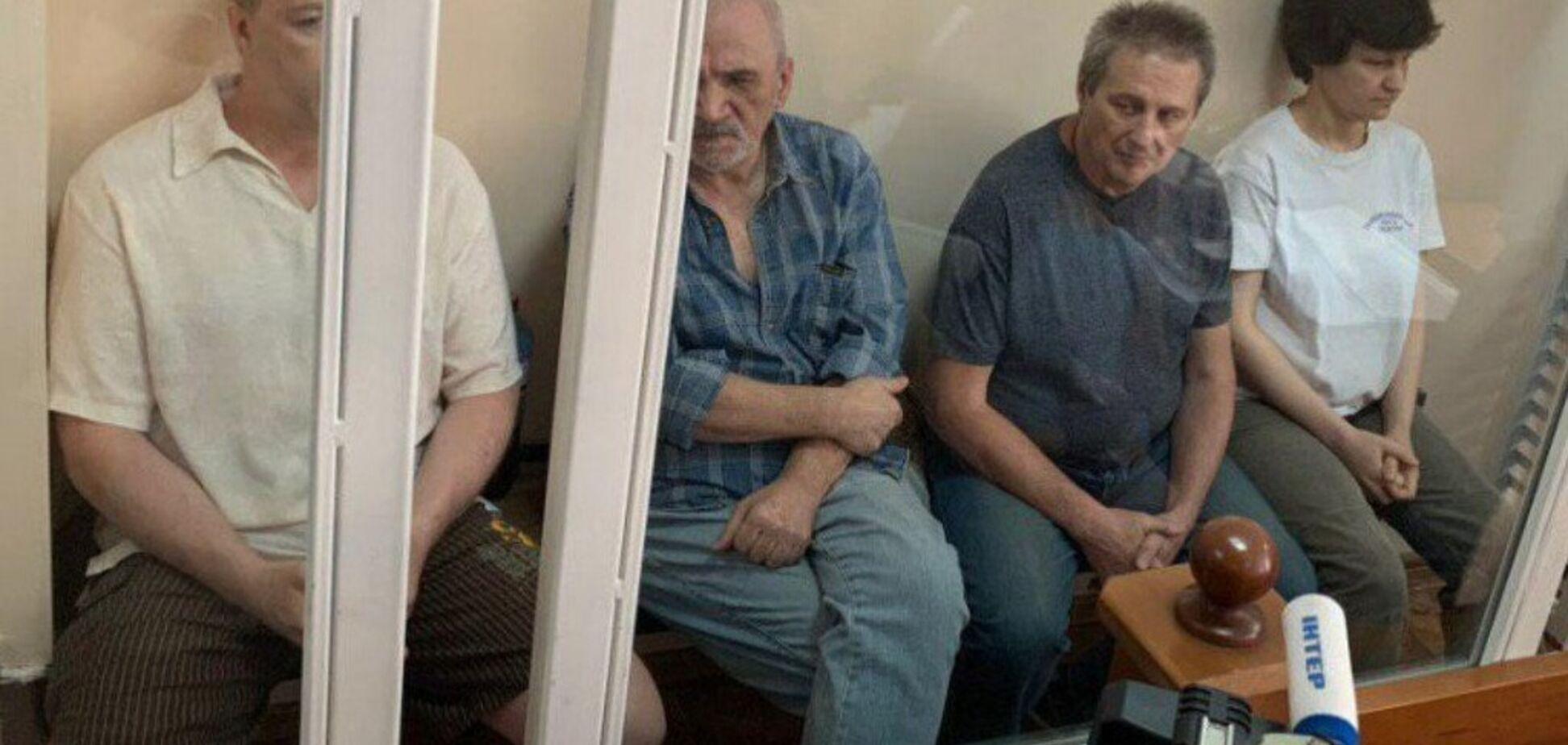 'Одесских взрывателей' обменяют на захваченных террористами украинцев