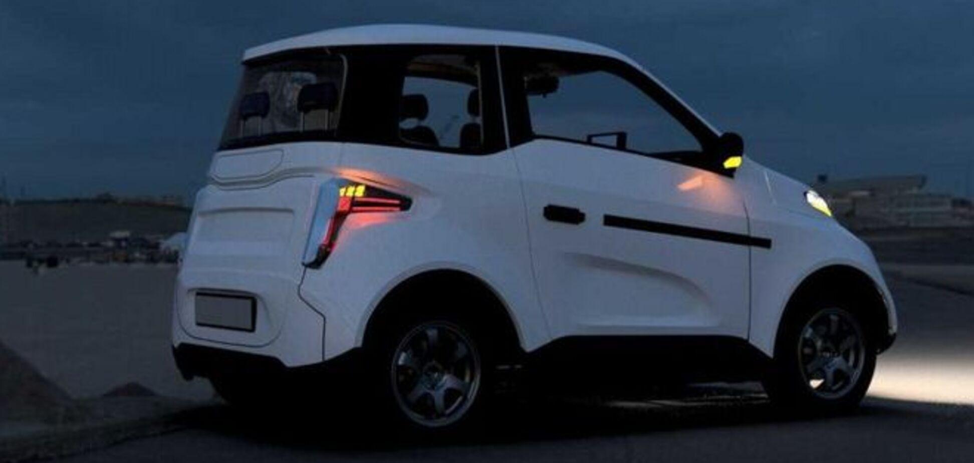 В России замахнулись на создание электромобиля: что из этого вышло - фото