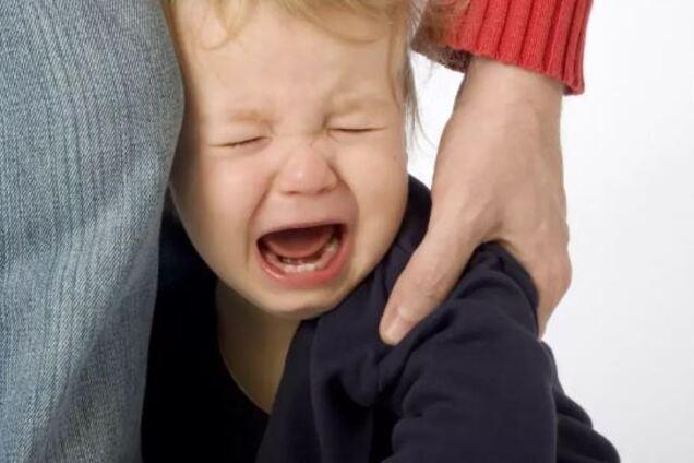 Батько забив до смерті свого 4-річного сина