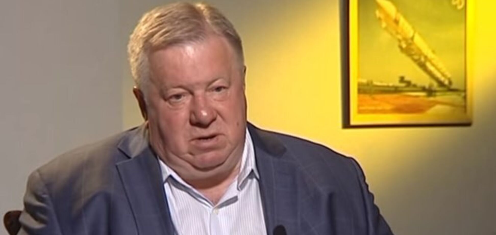 Скандальний гендиректор КБ 'Південне' виписав собі премію на 600 тисяч