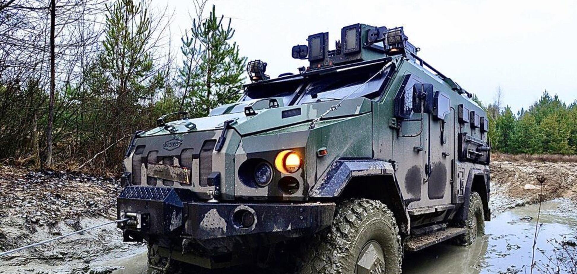Генштаб ЗСУ провів національні випробування: найкращі бронемашини візьмуть на озброєння армії