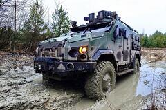 Генштаб ВСУ провел национальные испытания: лучшие бронемашины примут на вооружение армии