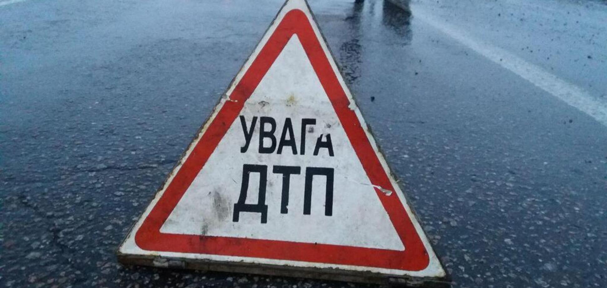 Біля одеського ринку '7 кілометр' насмерть збили пішохода