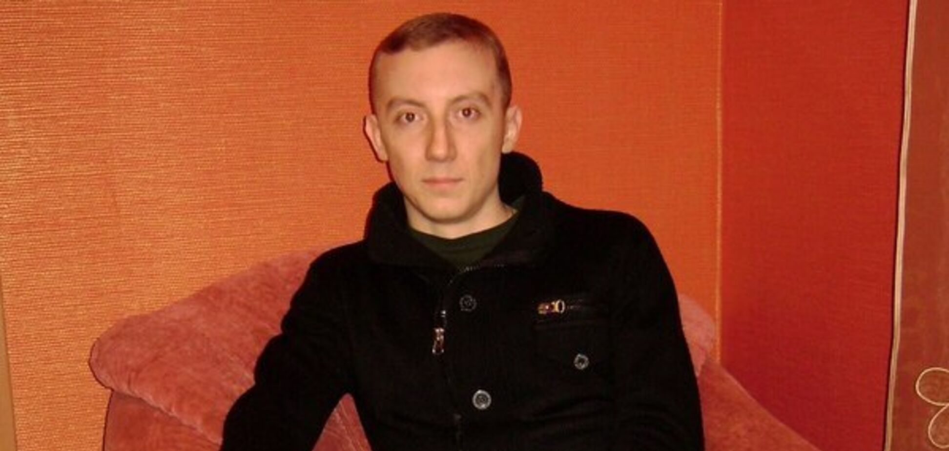 Украина вернула из плена 'Л/ДНР' журналиста Асеева