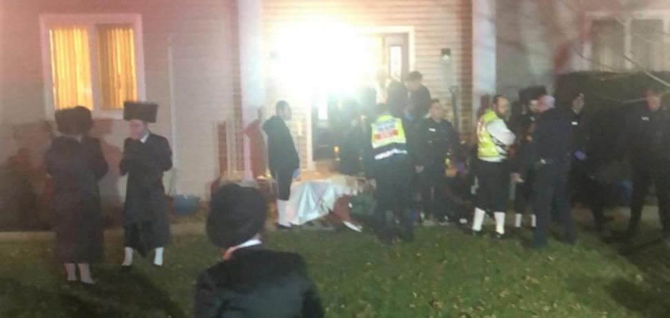 Нью-Йорк накрыла волна нападений на евреев: в синагоге устроили резню на Хануку