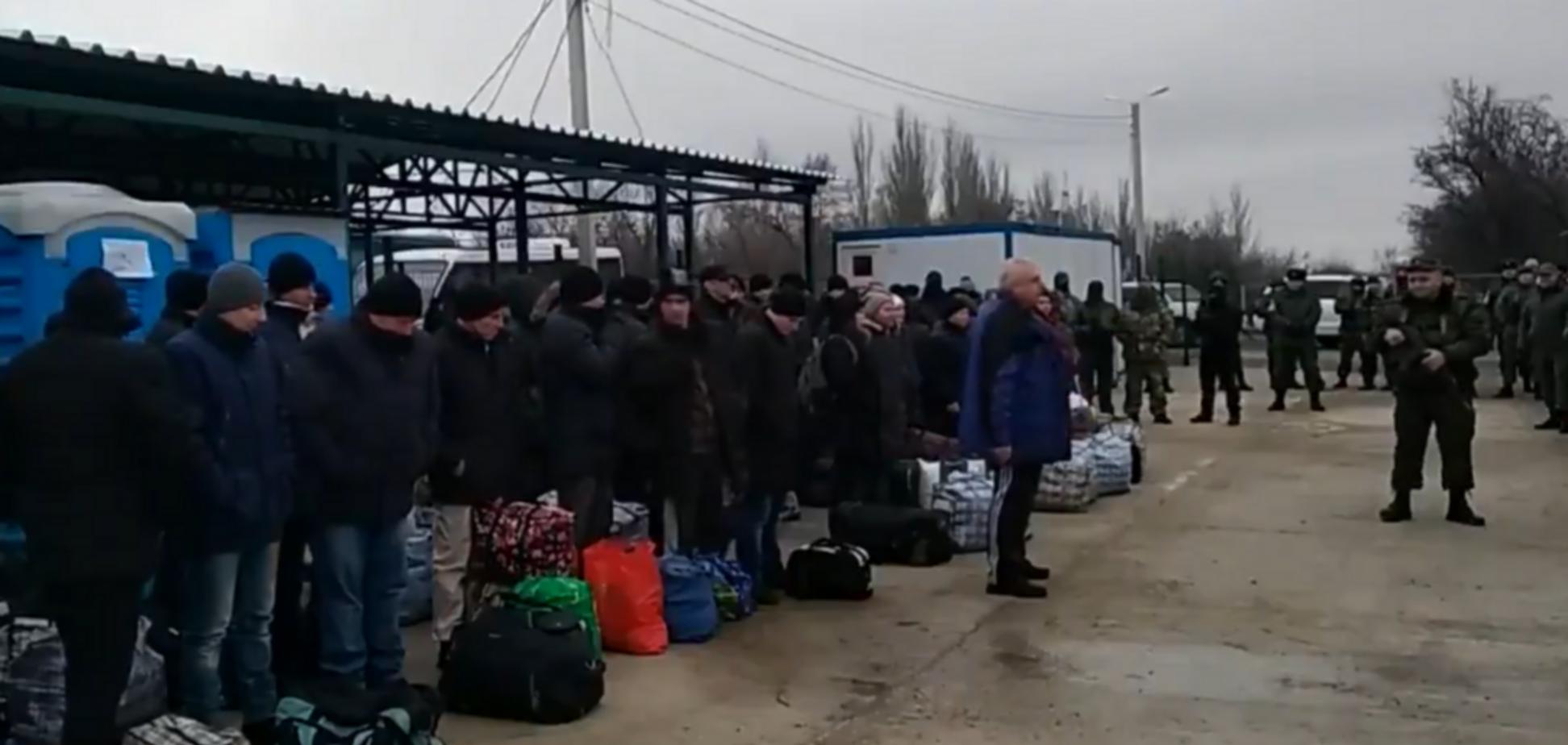 'Путін напав на мою країну! Ми повернемося!' Звільнений з полону українець жорстко звернувся до Росії: відео