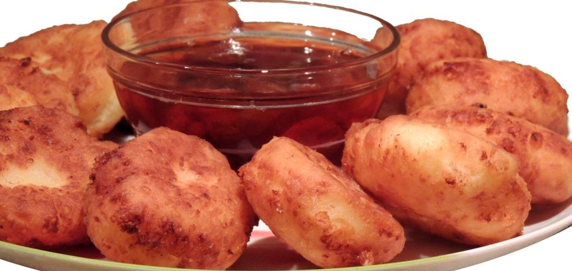 Оригинальный рецепт вкуснейших творожных сырников