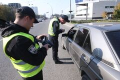 В Україні мають намір збільшити штрафи для водіїв