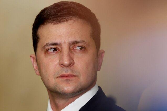 ОП стурбувало заяву Володіна
