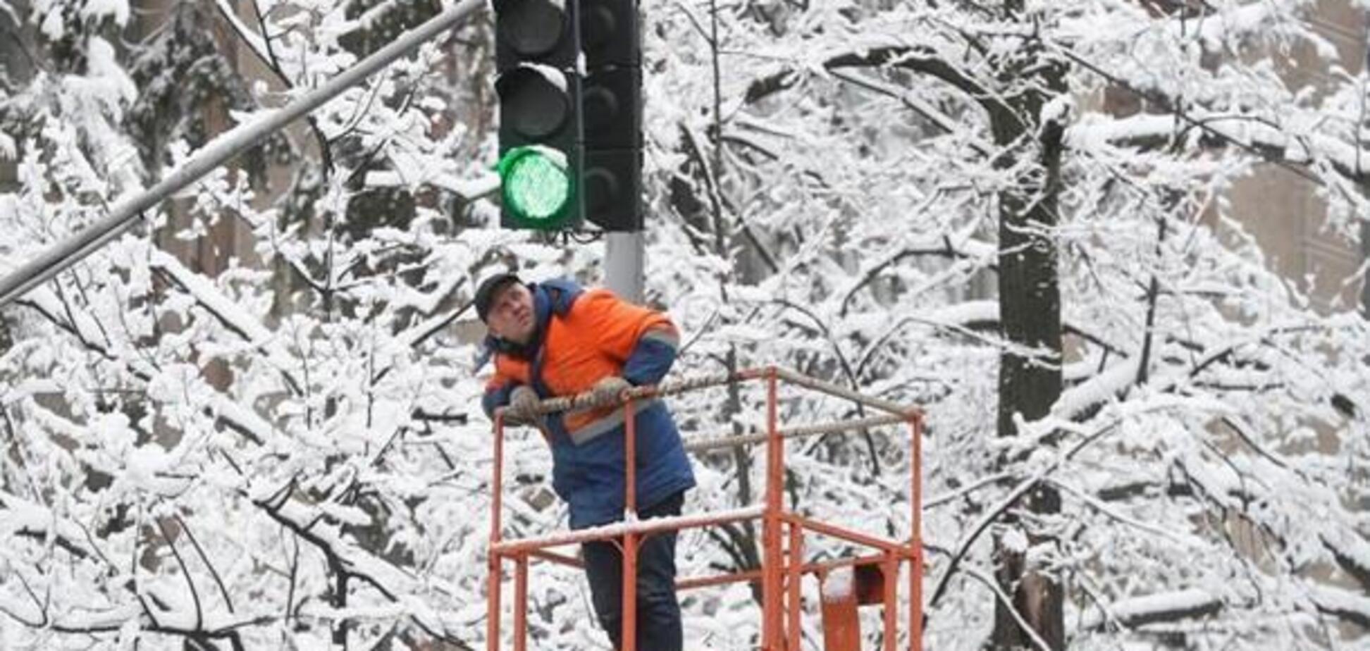 Пришла зима! Синоптики дали снежный и морозный прогноз по Украине