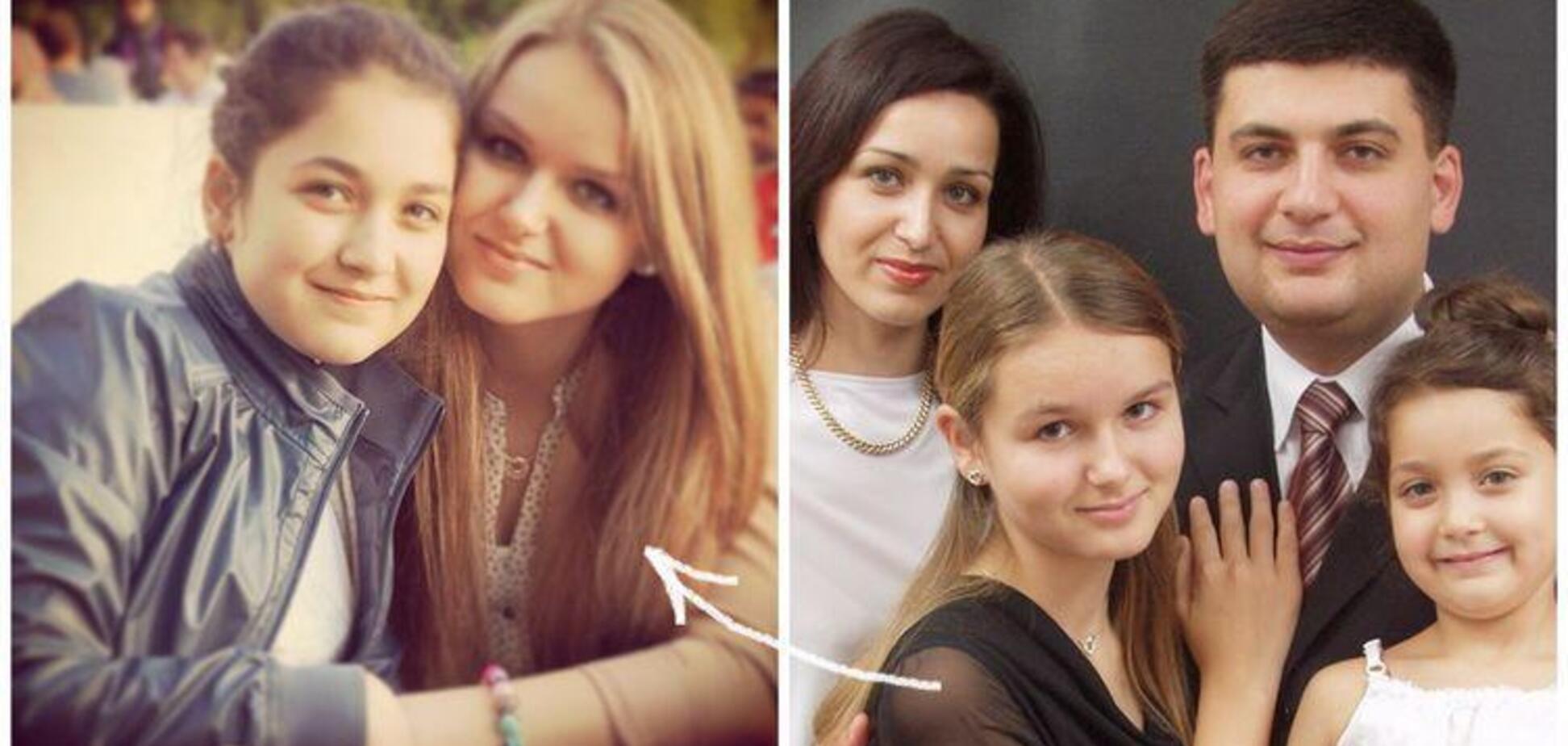 Дочь Ляшко и сын Авакова: как выглядят повзрослевшие дети украинских политиков
