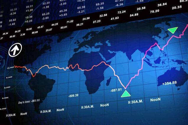 Прогноз по мировой экономике