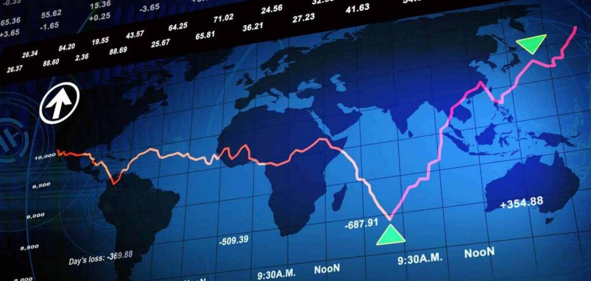 Мировой экономике предрекли шок: Saxo Bank обнародовал ежегодные предсказания