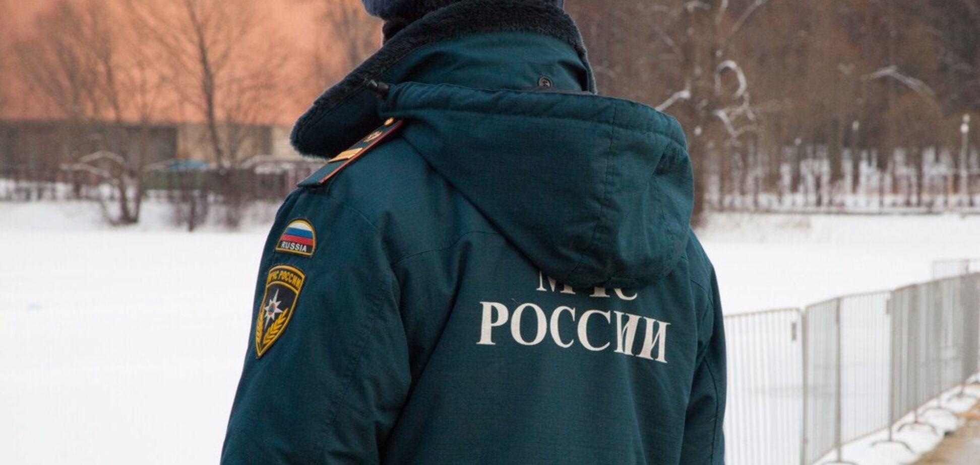 У Росії трапилася нова страшна НП з пасажирським автобусом: відео з місця