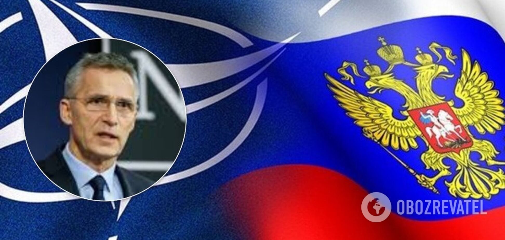 'Послідує з усіх країн!' У НАТО заявили про відповідь на 'агресію Росії'