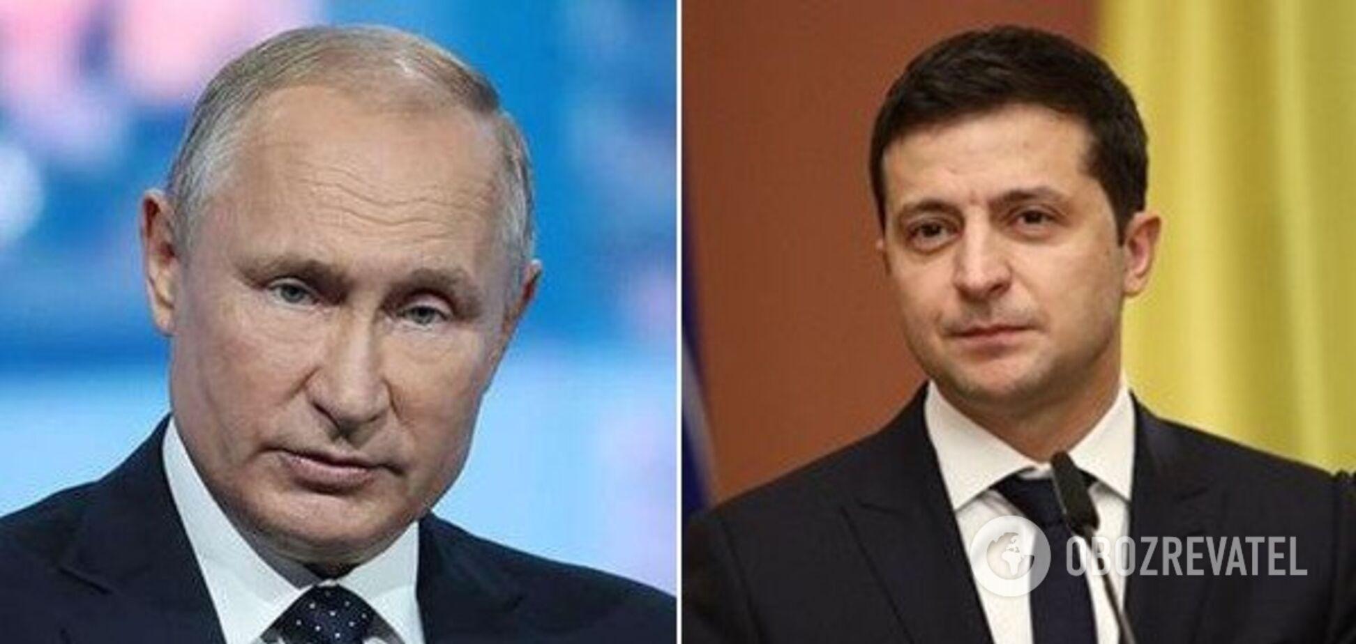 Сможет ли Зеленский закончить войну: международник спрогнозировал результаты встречи с Путиным