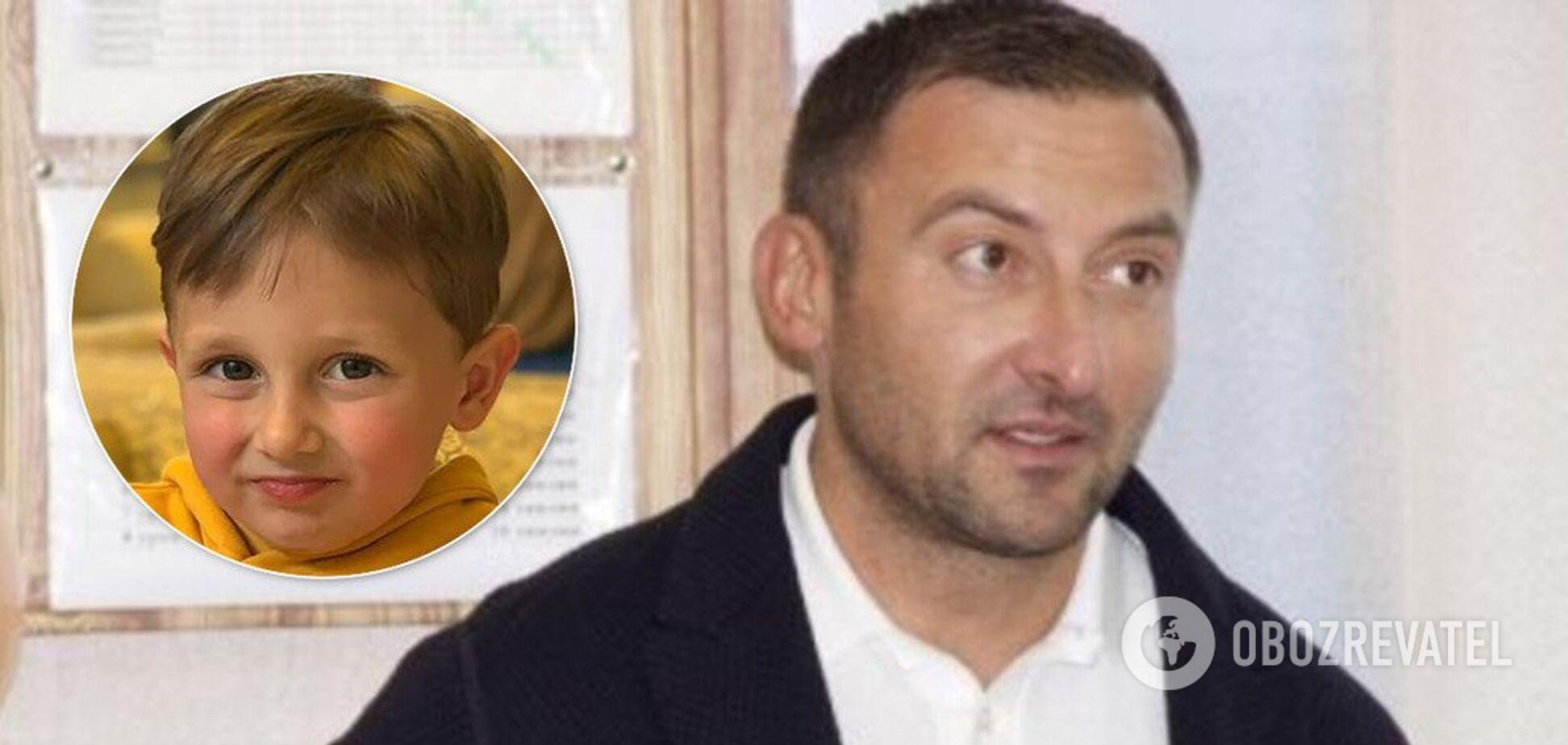 В Киеве во время покушения на депутата убили ребенка