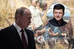 Вопрос Украины для Путина не решен – Гозман