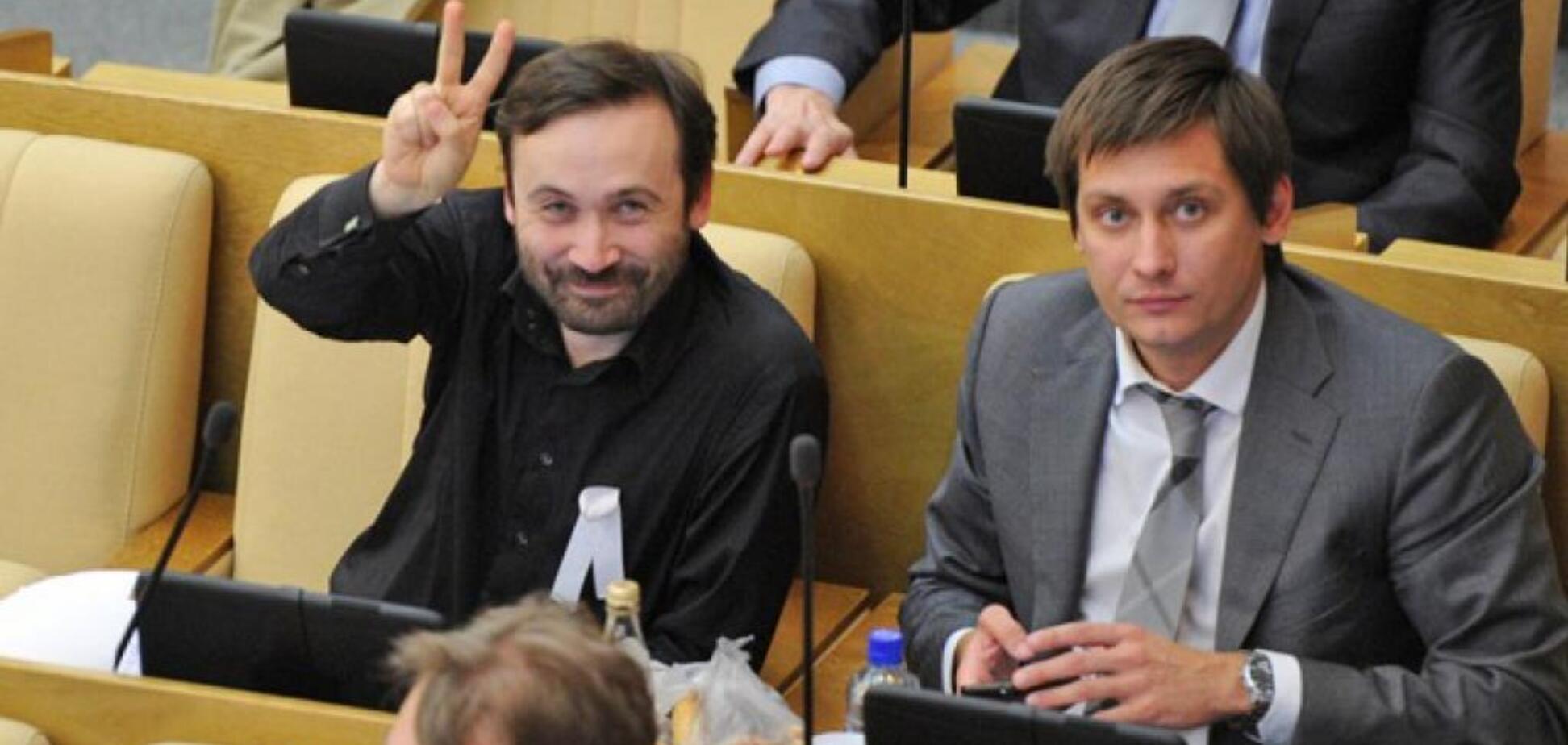 'Змінив рішення за три хвилини': з'явилися невідомі подробиці голосування за анексію Криму