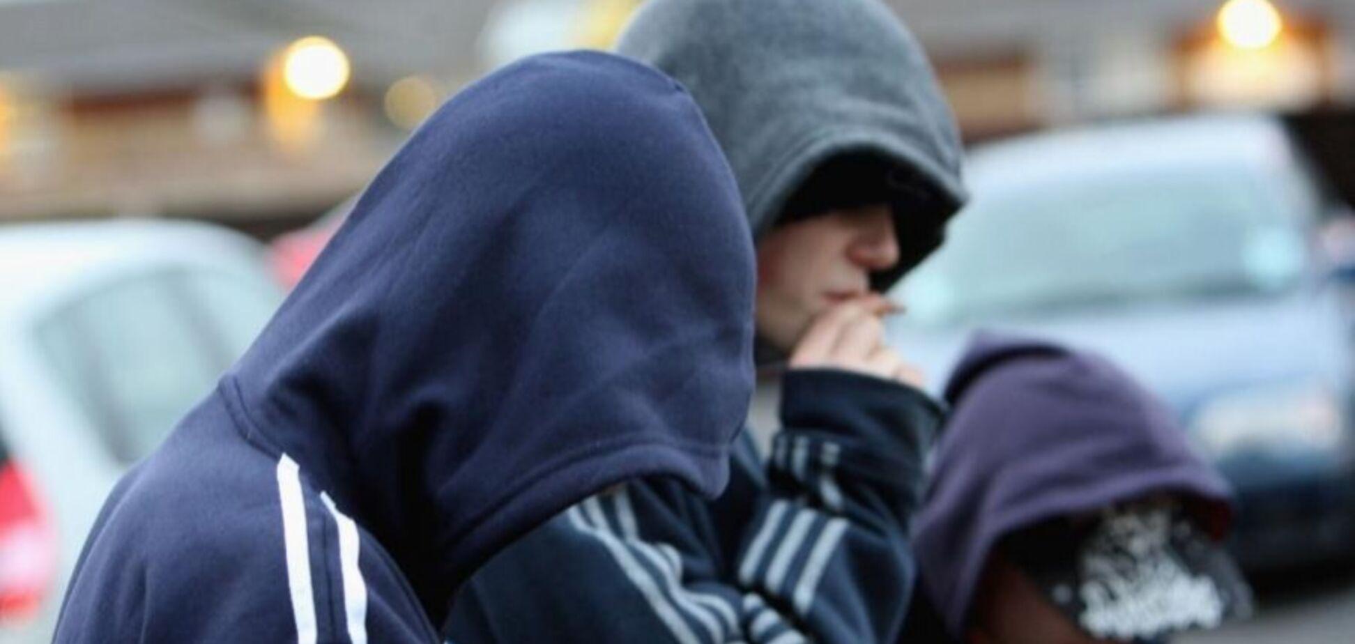 В Черкасах відправили під суд юних гопників: що відомо