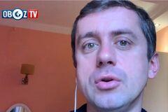 Зеленский оказался крепким середнячком: эксперт по международным вопросам