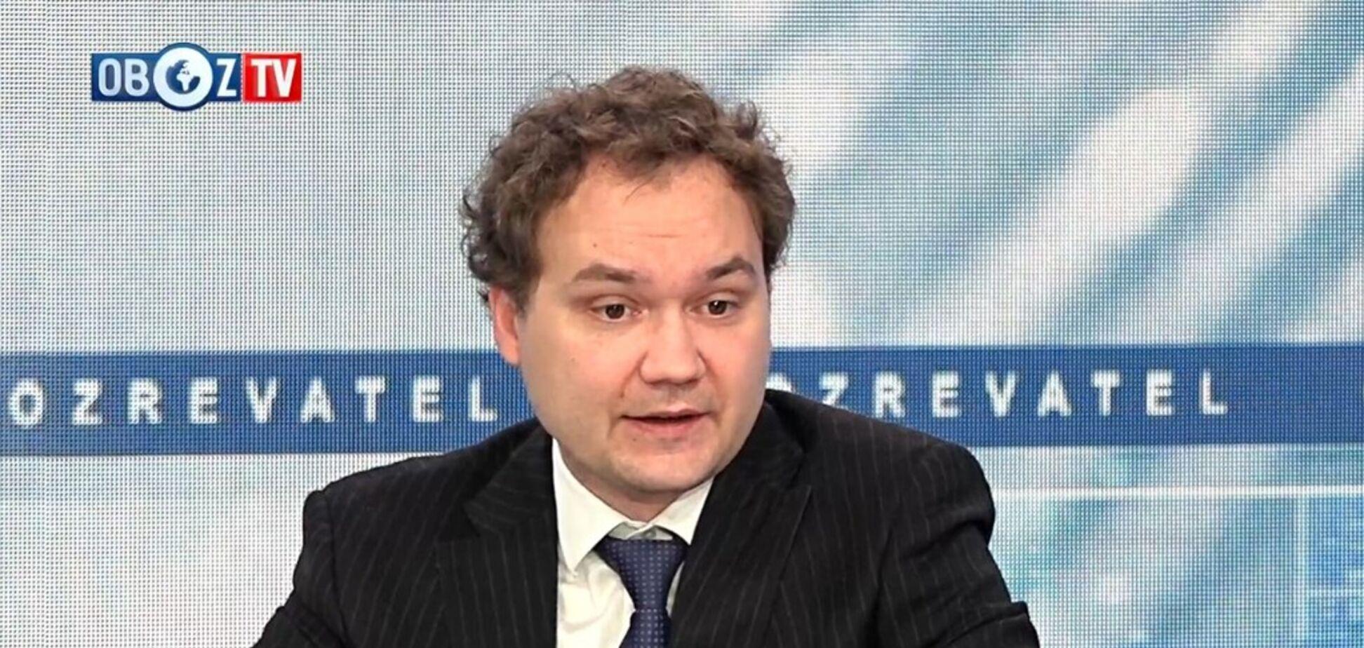 Зеленский обещал обратиться к Будапештскому меморандуму: эксперт