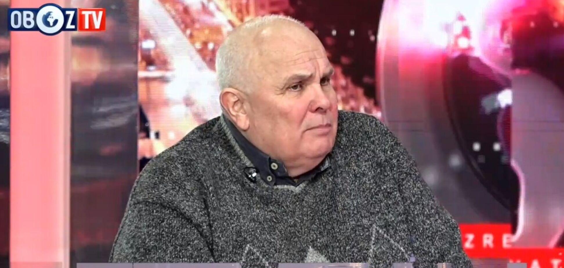 Украинская власть сама создала себе проблемы, когда приняла закон о ветеранах: эксперт