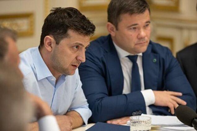 Зеленский срочно собрал СНБО перед встречей с Путиным