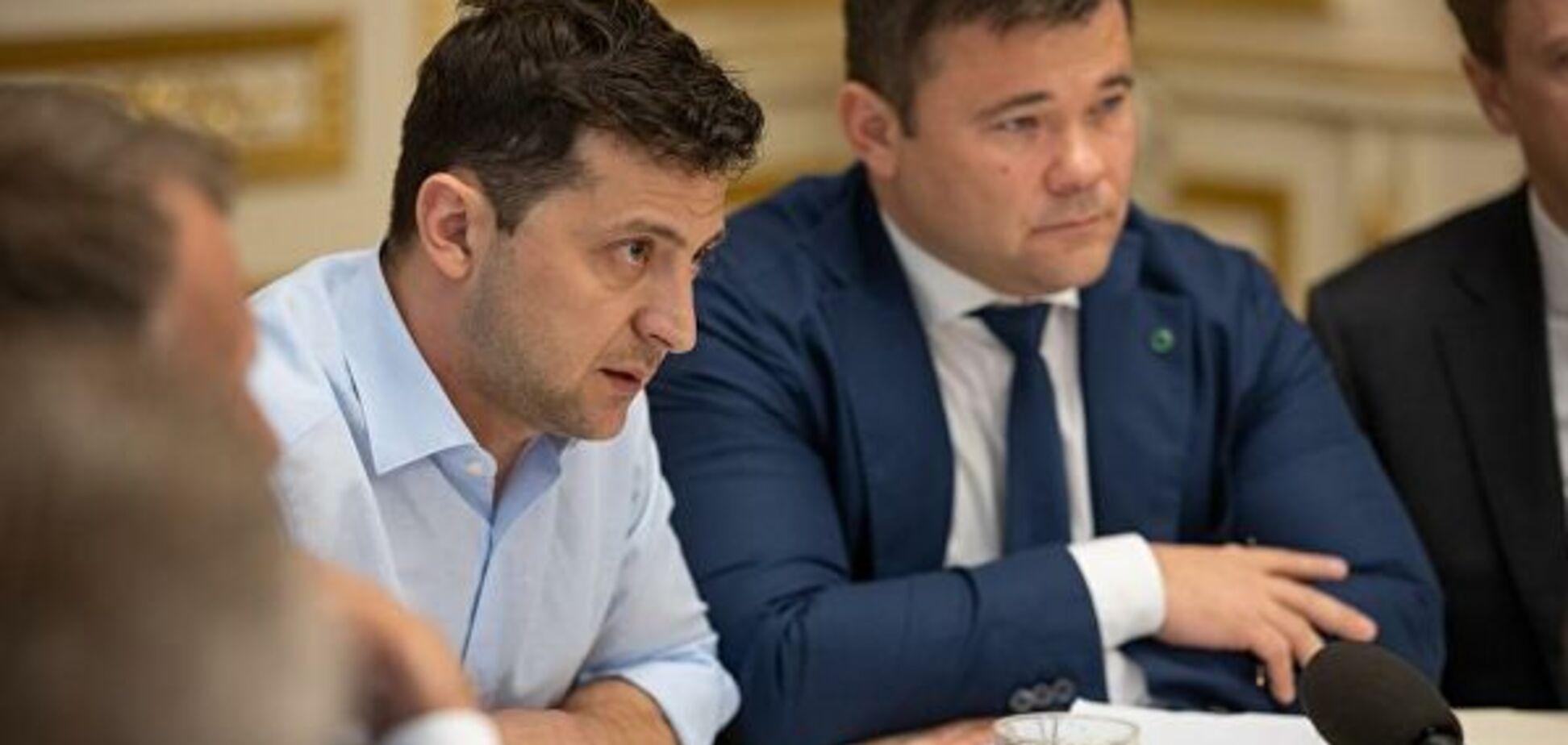 Зеленский собрал СНБО перед встречей с Путиным: все детали
