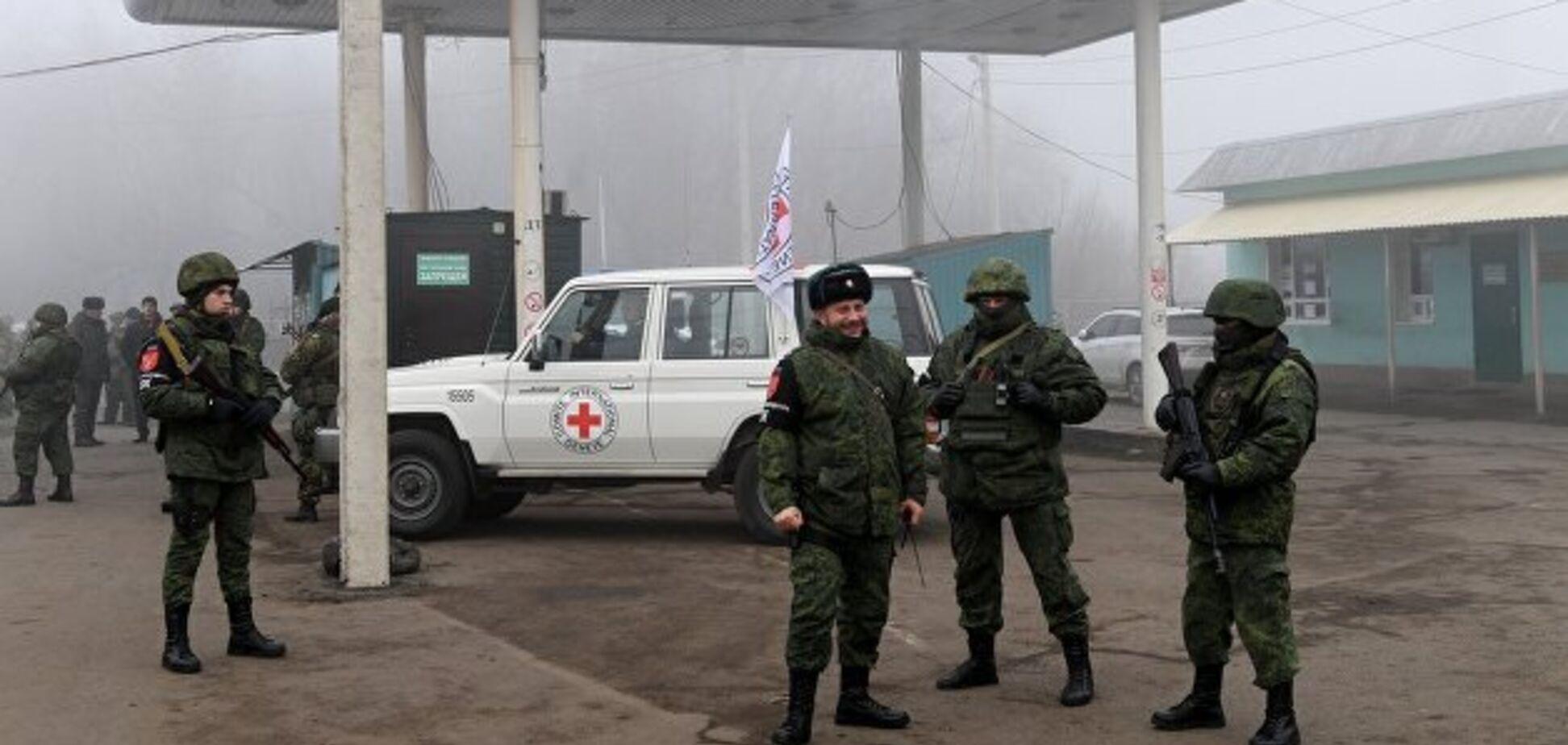 'Жити неможливо! А тут – Голлівуд': звільнений з полону українець зробив зізнання про Донбас