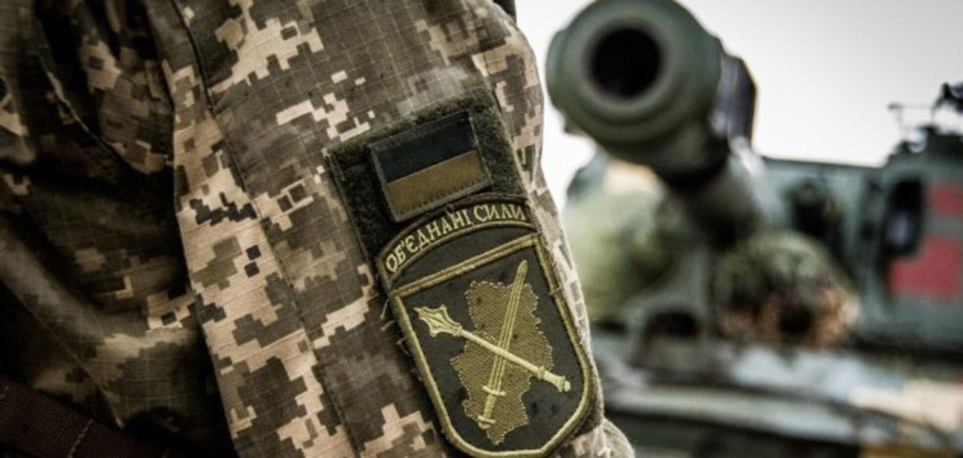 'Л/ДНР' розв'язали гарячі бої в день великого обміну