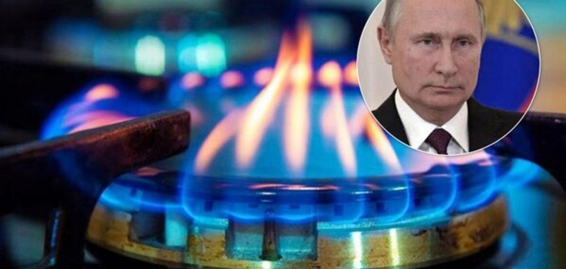 Україна і Росія підписали договір про транзит газу: всі подробиці і реакція сторін