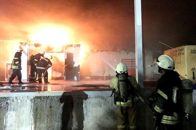 Спливла моторошна статистика пожеж в Україні