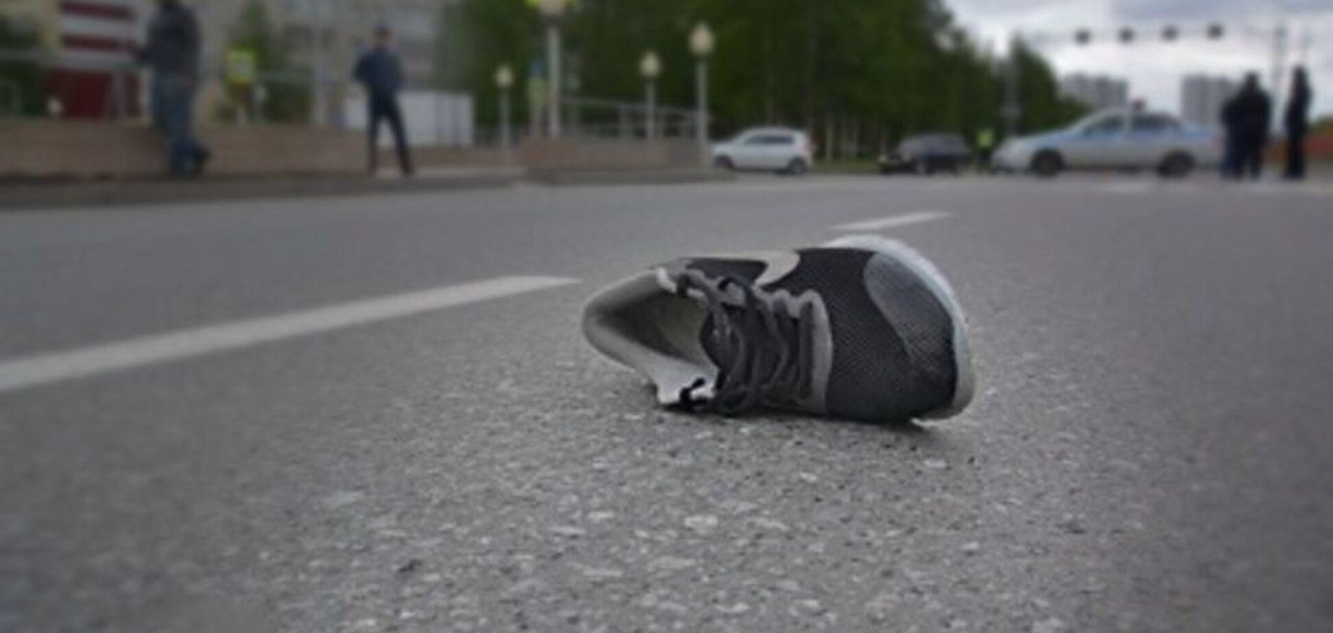 Втратив свідомість і не дихав: в Дніпрі сталася кривава ДТП. Фото