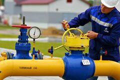 В 'ЄС' озвучили головні ризики нової угоди з 'Газпромом'