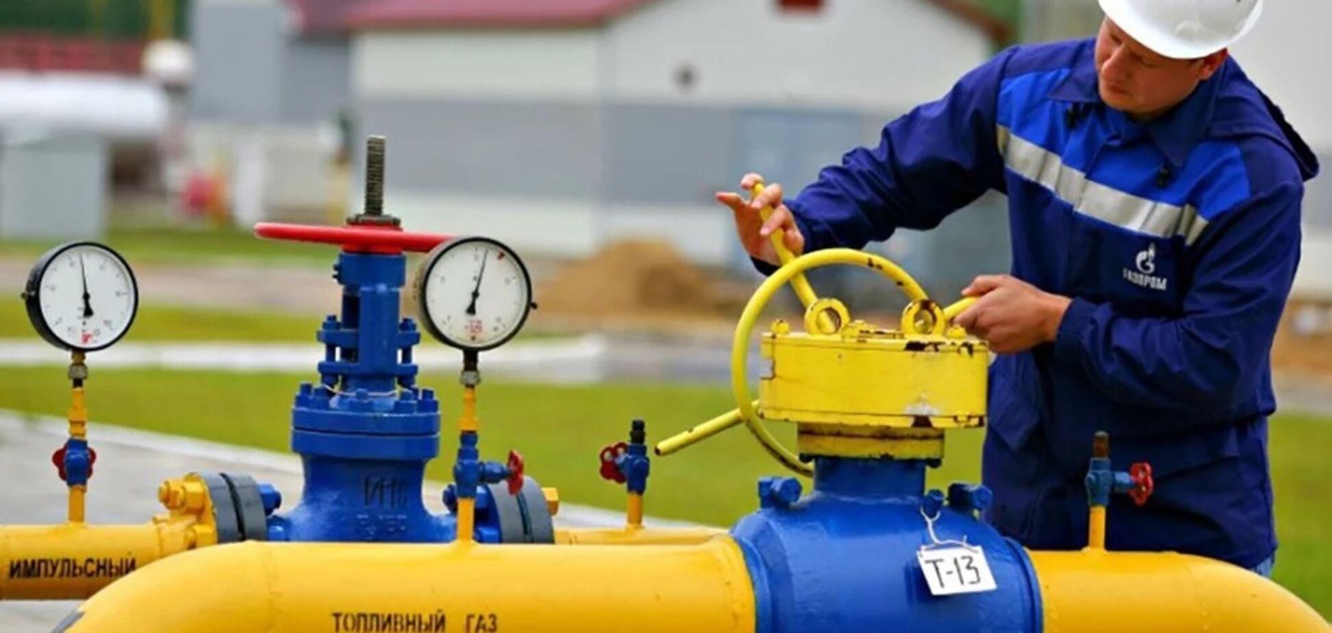 В 'ЕС' озвучили главные риски нового соглашения с 'Газпромом'