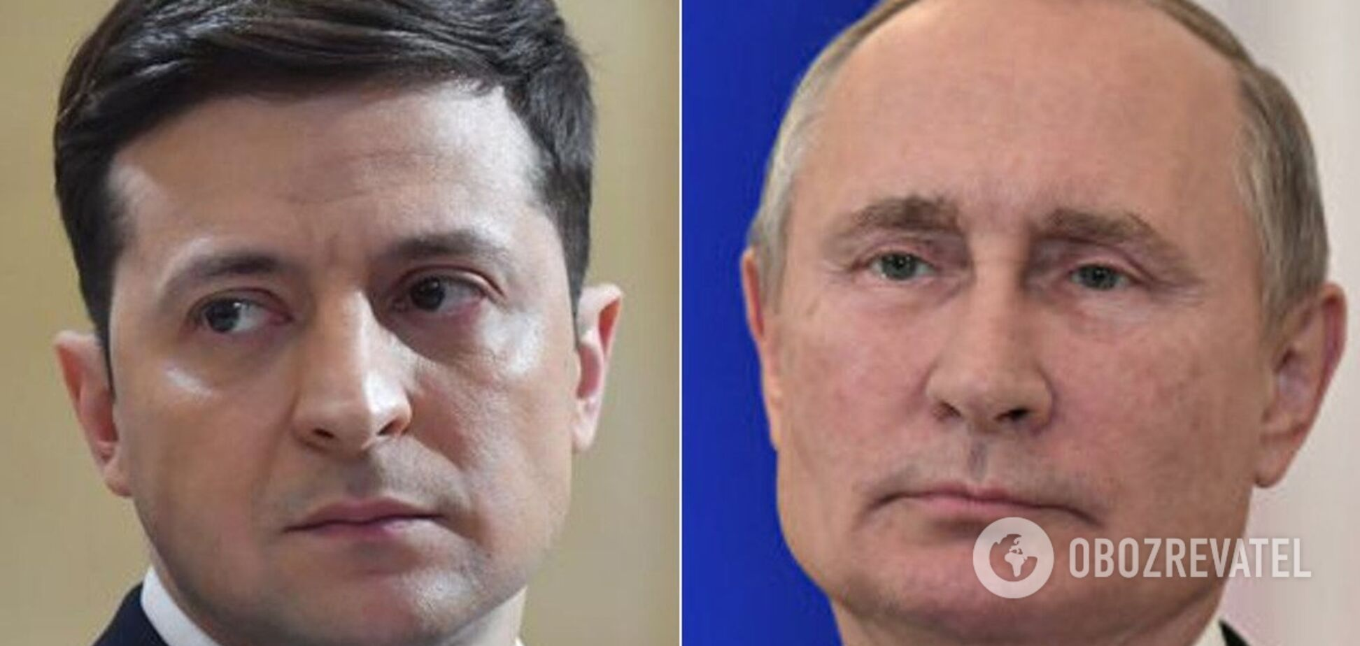 Зеленський і Путін обговорили по телефону нові угоди: озвучено теми