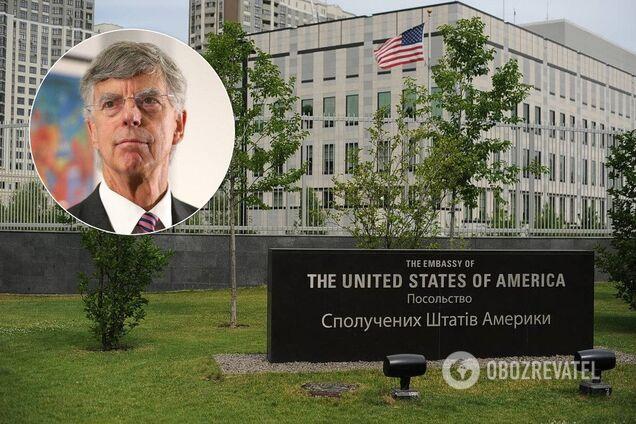 Американський дипломат звернувся до українців з потужною промовою